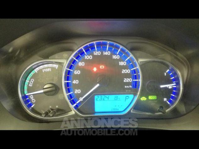 Toyota YARIS HSD 100h Dynamic 5p Gris Occasion - 8