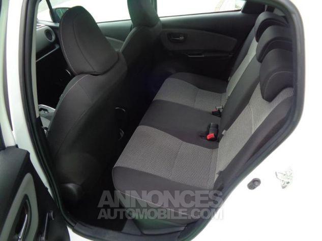 Toyota YARIS HSD 100h Dynamic 5p BLANC PUR Occasion - 5