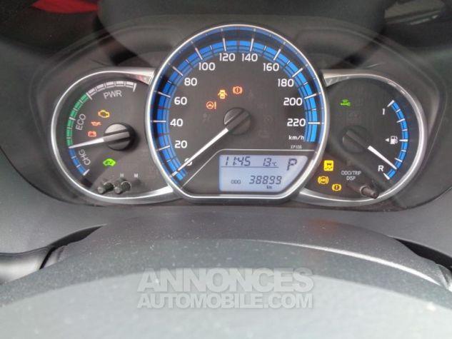 Toyota YARIS HSD 100h Dynamic 5p BLANC PUR Occasion - 10