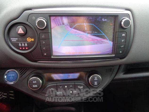 Toyota YARIS HSD 100h Dynamic 5p BLANC PUR Occasion - 12