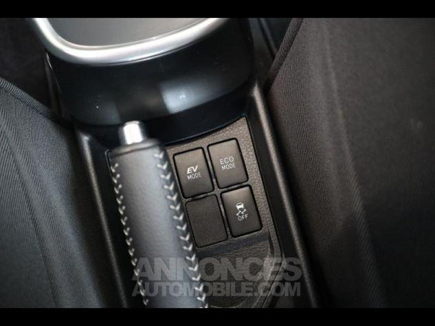 Toyota YARIS HSD 100h Dynamic 5p BLANC Occasion - 16