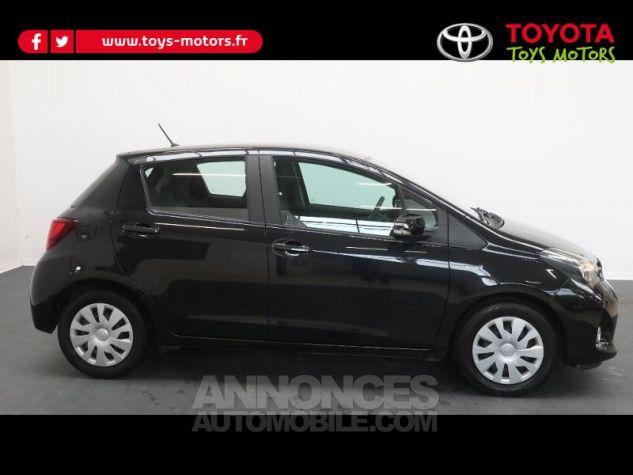 Toyota YARIS HSD 100h Dynamic 5p NOIRE Occasion - 3
