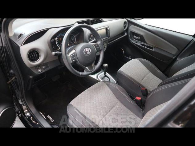 Toyota YARIS HSD 100h Dynamic 5p NOIRE Occasion - 4
