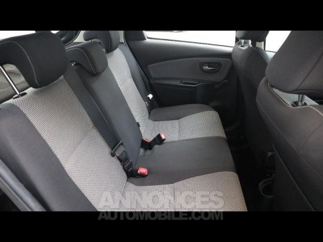 Toyota YARIS HSD 100h Dynamic 5p NOIRE Occasion - 10