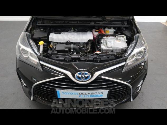 Toyota YARIS HSD 100h Dynamic 5p NOIRE Occasion - 12