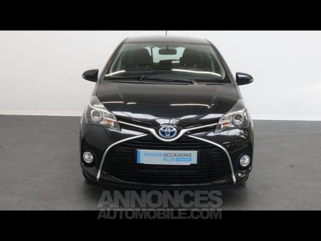 Toyota YARIS HSD 100h Dynamic 5p NOIRE Occasion - 13