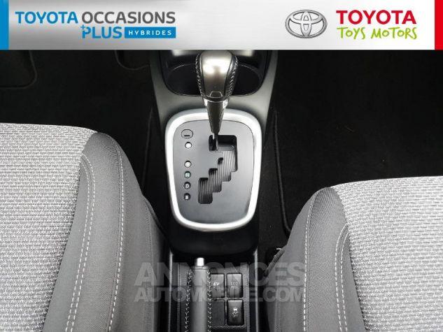 Toyota YARIS HSD 100h Dynamic 5p Blanc Nacre Occasion - 8