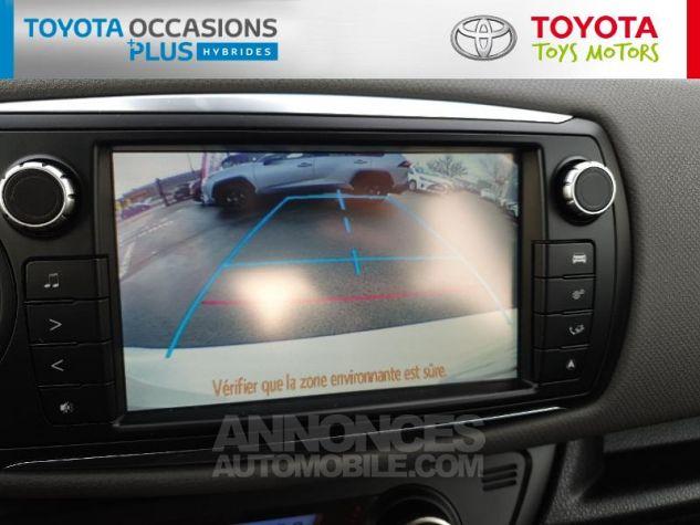 Toyota YARIS HSD 100h Dynamic 5p Blanc Nacre Occasion - 15