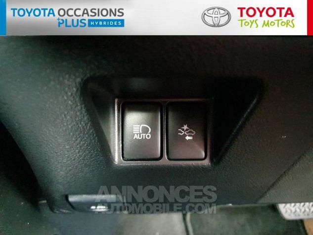 Toyota YARIS HSD 100h Dynamic 5p Blanc Nacre Occasion - 16