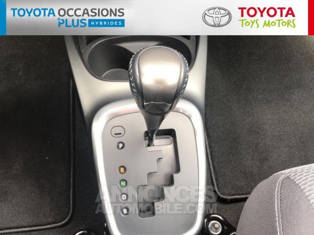 Toyota YARIS HSD 100h Dynamic 5p Gris Clair Occasion - 8