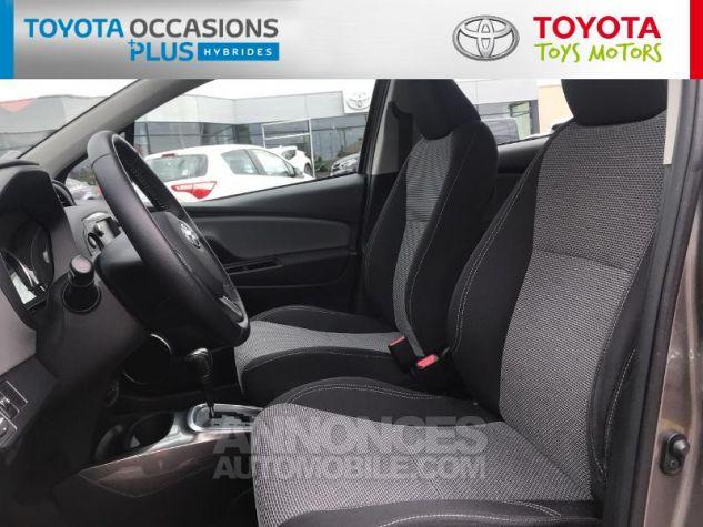 Toyota YARIS HSD 100h Dynamic 5p Gris Clair Occasion - 12