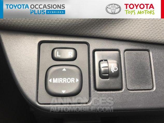 Toyota YARIS HSD 100h Dynamic 5p Gris Clair Occasion - 16