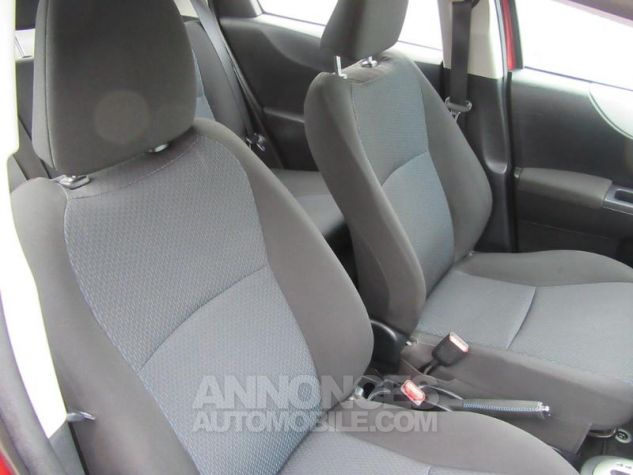 Toyota YARIS HSD 100h Dynamic 5p ROUGE Occasion - 5