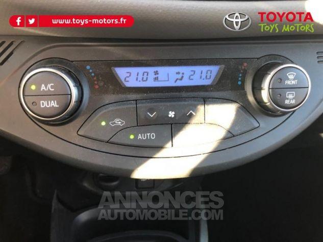 Toyota YARIS HSD 100h France 5p BLANC Occasion - 16