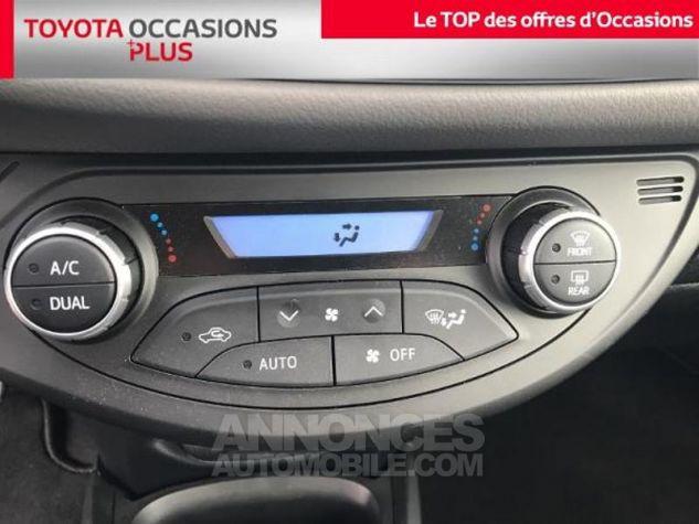 Toyota YARIS HSD 100h France 5p Blanc Occasion - 7