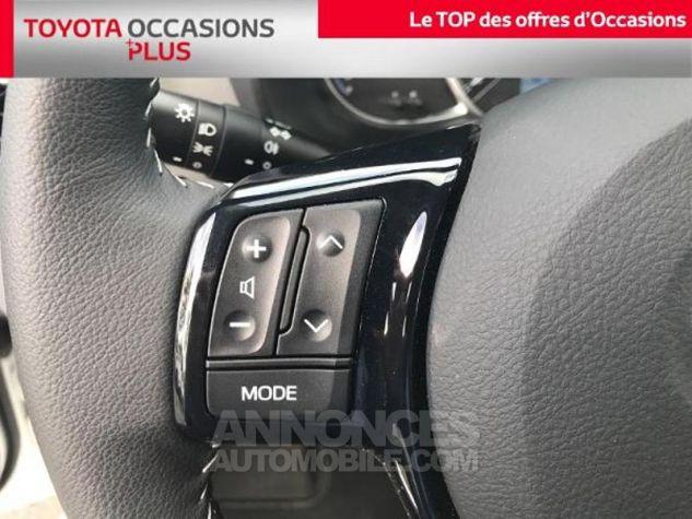 Toyota YARIS HSD 100h France 5p Blanc Occasion - 10