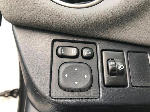 Toyota YARIS HSD 100h Style 5p Blanc Occasion - 18