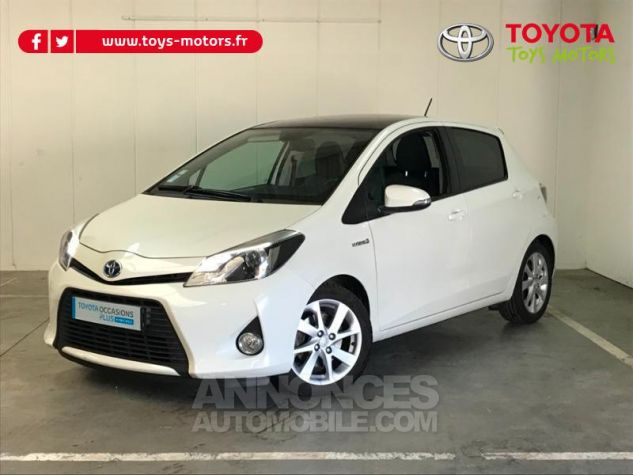 Toyota YARIS HSD 100h Style 5p NON CODIFIE Occasion - 0