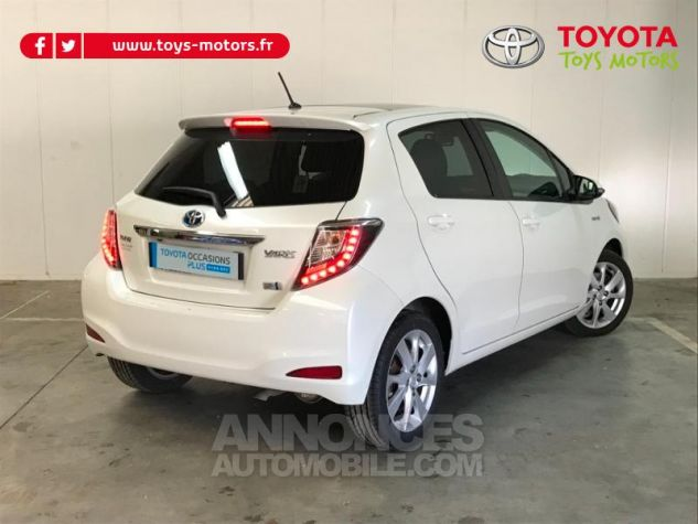 Toyota YARIS HSD 100h Style 5p NON CODIFIE Occasion - 1