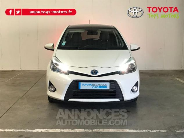 Toyota YARIS HSD 100h Style 5p NON CODIFIE Occasion - 2