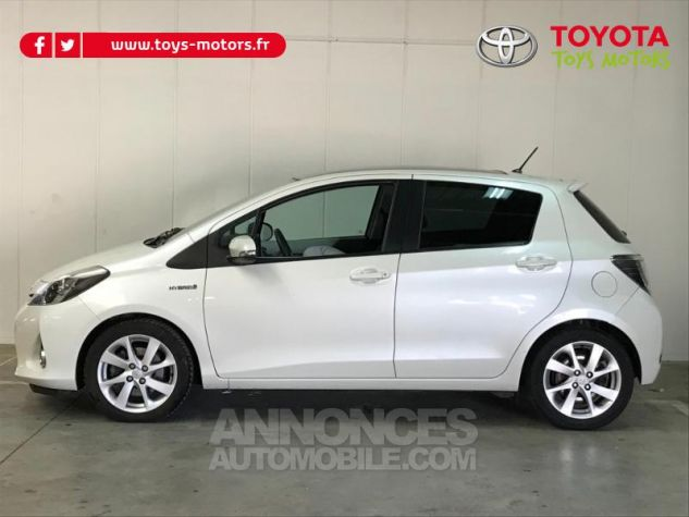 Toyota YARIS HSD 100h Style 5p NON CODIFIE Occasion - 3
