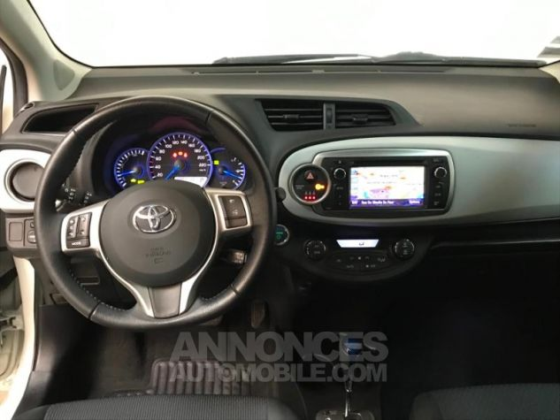 Toyota YARIS HSD 100h Style 5p NON CODIFIE Occasion - 8