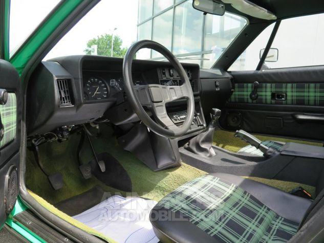 Triumph TR7 Découvrable Verte Occasion - 7