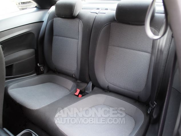 Volkswagen Coccinelle 1.2 TSI 105 BLUEMOTION TECHNOLOGY VINTAGE Gris Fonce Occasion - 12