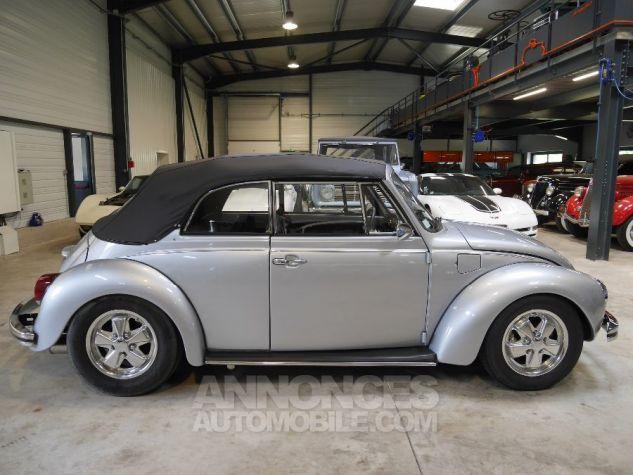 Volkswagen Coccinelle CABRIOLET 1303 GRIS Occasion - 15