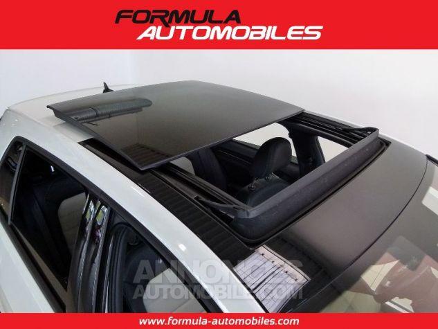 Volkswagen Golf R 300 CV ACC DYN AUDIO CUIR KEYLESS BLANC Occasion - 6