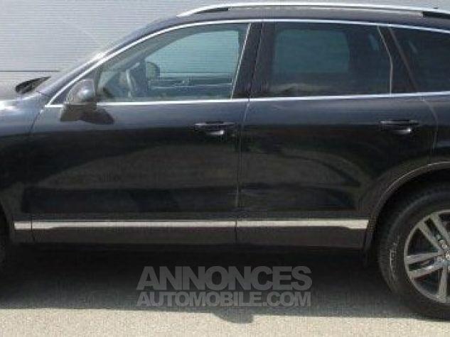 Volkswagen Touareg carat noir Occasion - 1