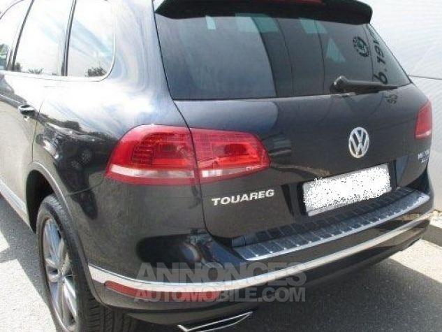 Volkswagen Touareg carat noir Occasion - 2