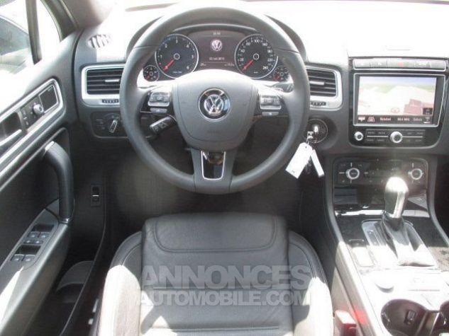 Volkswagen Touareg carat noir Occasion - 5