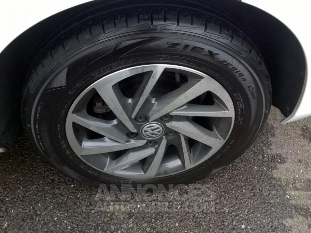 Volkswagen Touran 1.4 TSI 150 BMT DSG7 5PL Sound Blanc Occasion - 12