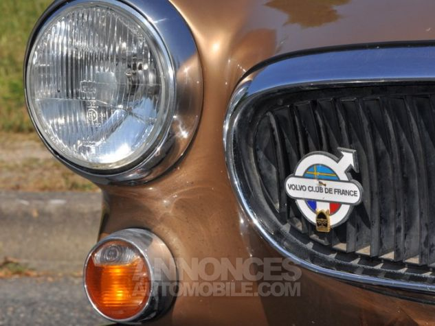 Volvo P1800 Shooting Brake Bronze Occasion - 13