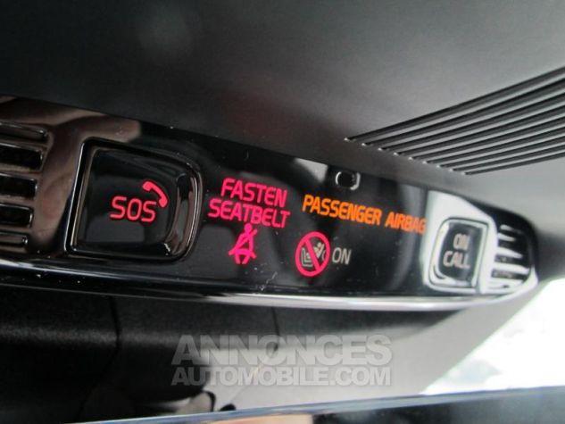Volvo S90 D4 190ch R-Design Geartronic Noir Onyx Occasion - 14