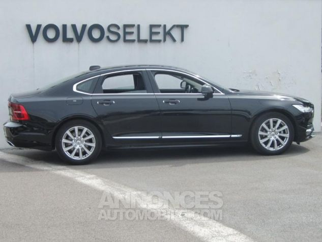 Volvo S90 D4 AdBlue 190ch Inscription Geartronic Noir Onyx Occasion - 3