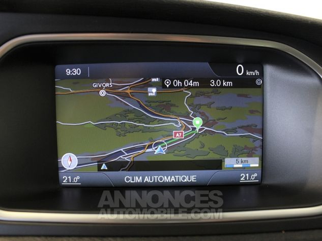 Volvo V40 CROSS COUNTRY D2 115CH START&STOP MOMENTUM Bronze Occasion - 7