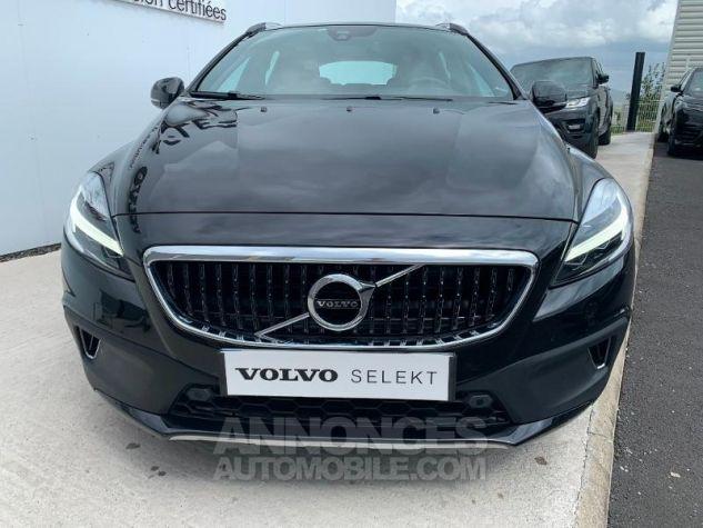 Volvo V40 D2 120ch Xenium Noir Occasion - 8