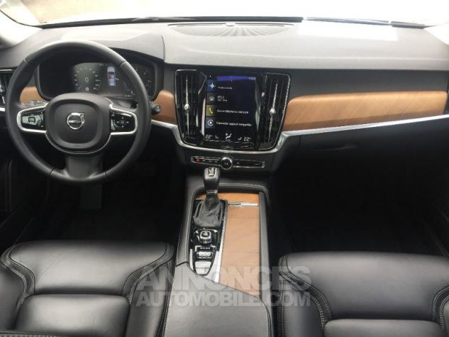 Volvo V90 D4 190ch Inscription Geartronic ARGENT Occasion - 10