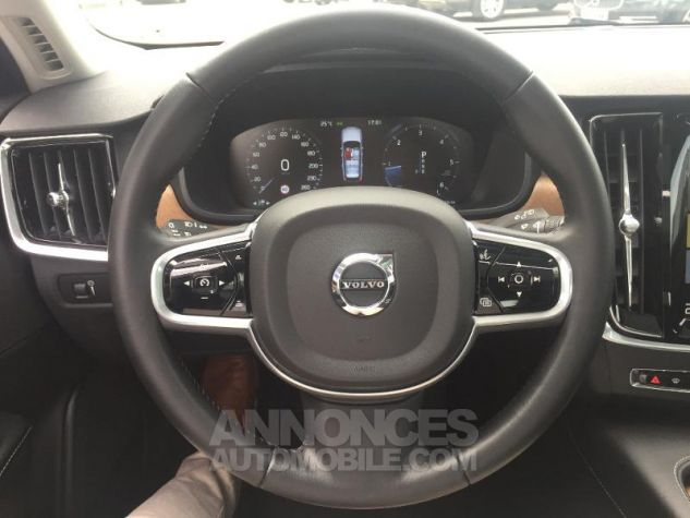 Volvo V90 D4 190ch Inscription Geartronic ARGENT Occasion - 12