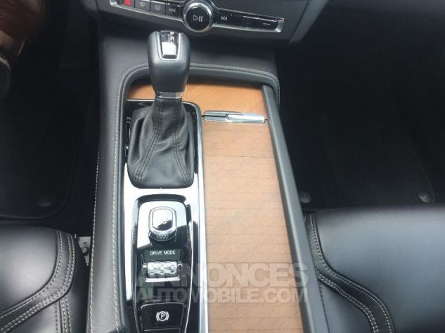 Volvo V90 D4 190ch Inscription Geartronic ARGENT Occasion - 14