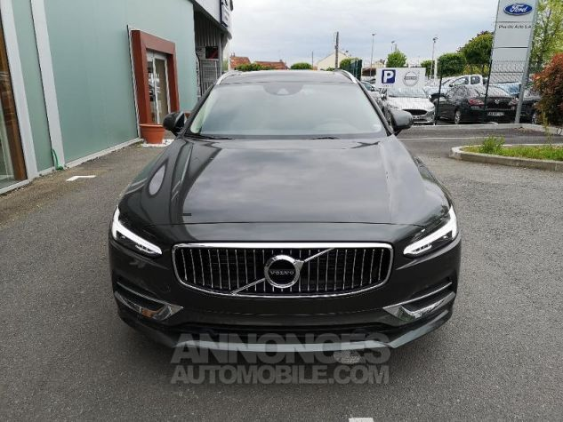 Volvo V90 D5 AdBlue AWD 235ch Inscription Geartronic GRIS EPICEA Neuf - 1