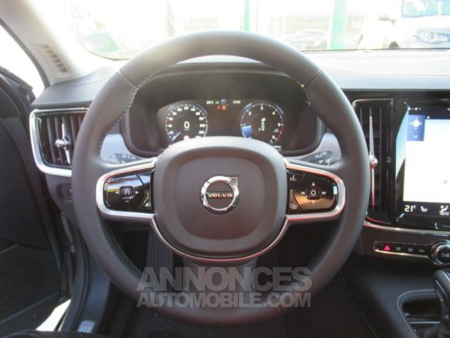 Volvo V90 D5 AWD 235ch Luxe Geartronic argent electrique Occasion - 6