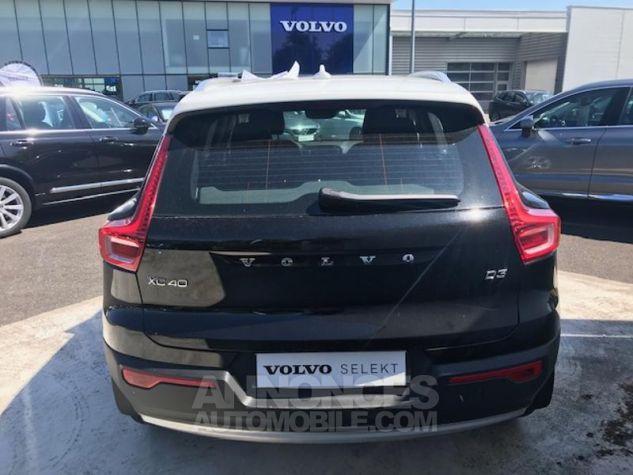 Volvo XC40 D3 AdBlue 150ch Momentum Noir Occasion - 1