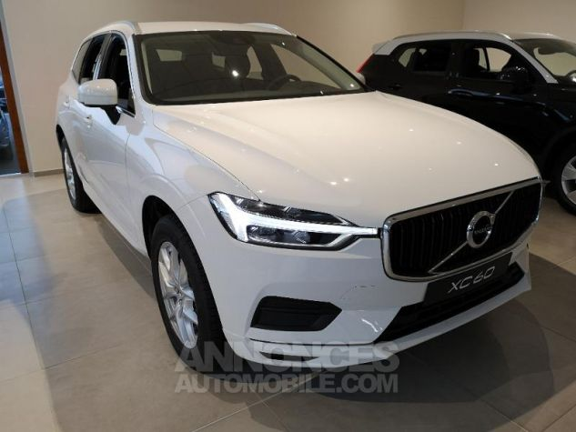 Volvo XC60 D3 150ch Momentum Business Blanc Glace Neuf - 0