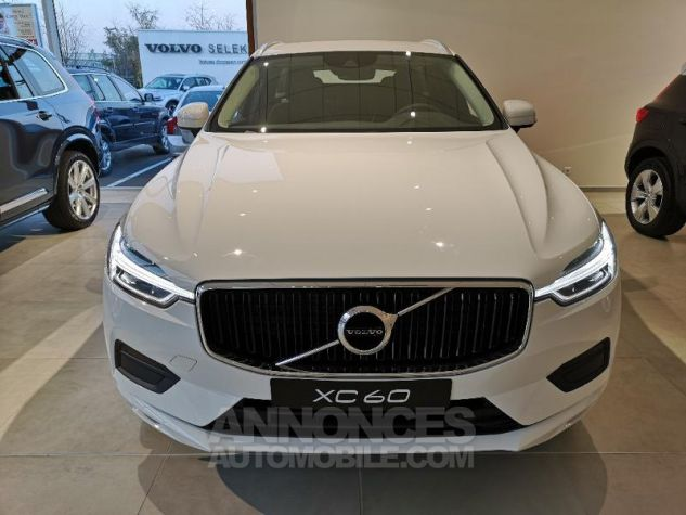 Volvo XC60 D3 150ch Momentum Business Blanc Glace Neuf - 1