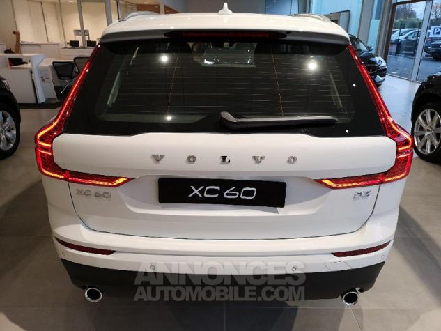 Volvo XC60 D3 150ch Momentum Business Blanc Glace Neuf - 4