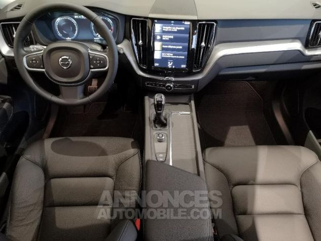Volvo XC60 D3 150ch Momentum Business Blanc Glace Neuf - 6