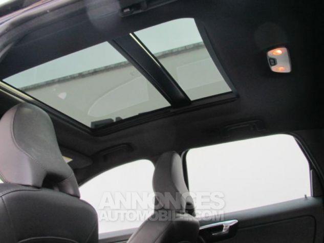 Volvo XC60 D4 181ch Summum Geartronic Noir saphir 452 Occasion - 6